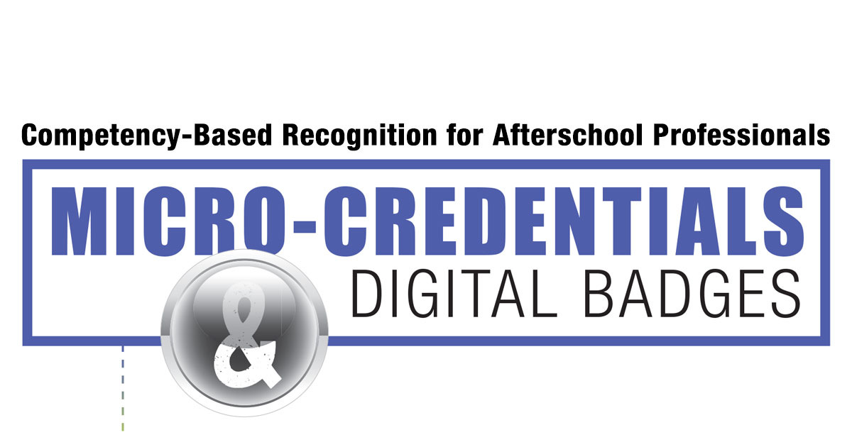 Micro-credentials & Digital Badges – What You Should Know