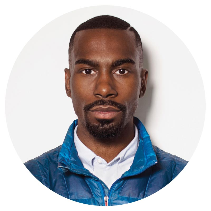 2020 Keynotes DeRayMckesson