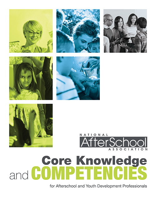 Core Knowledge and Competencies Cover