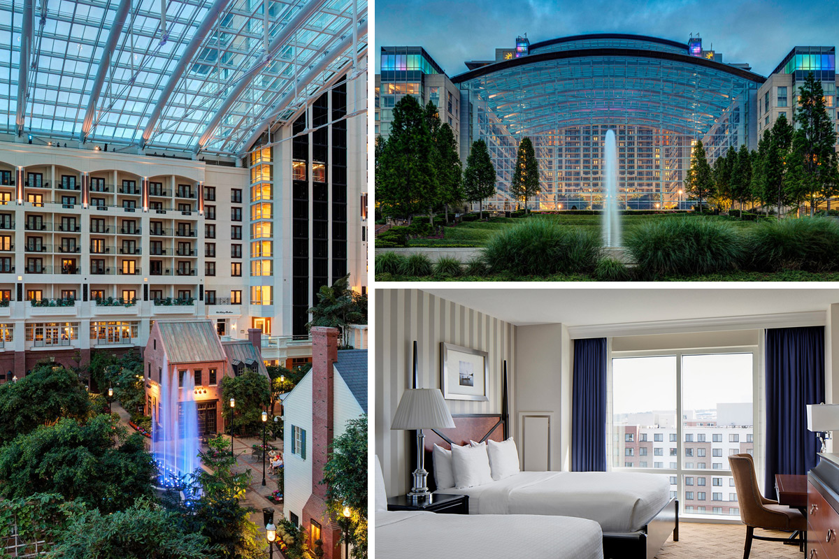 NAA20 HotelCollage
