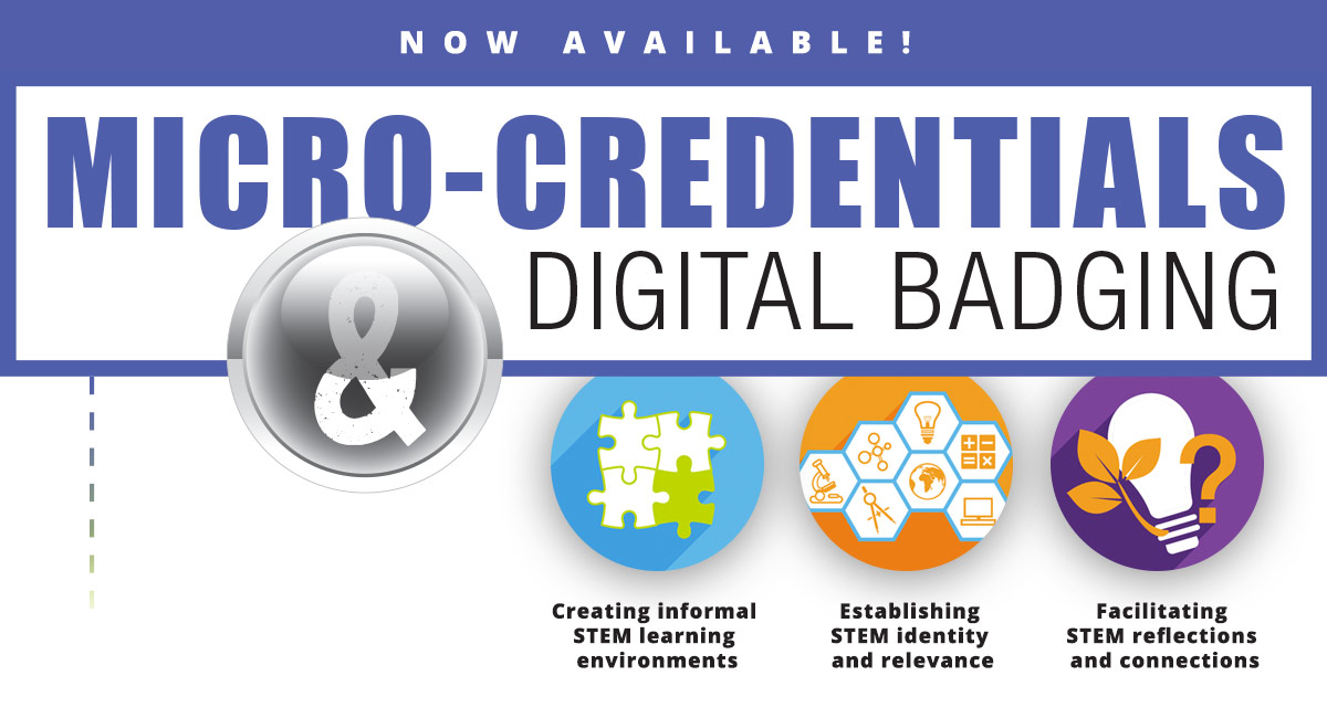 STEM Micro Credentials and Badges