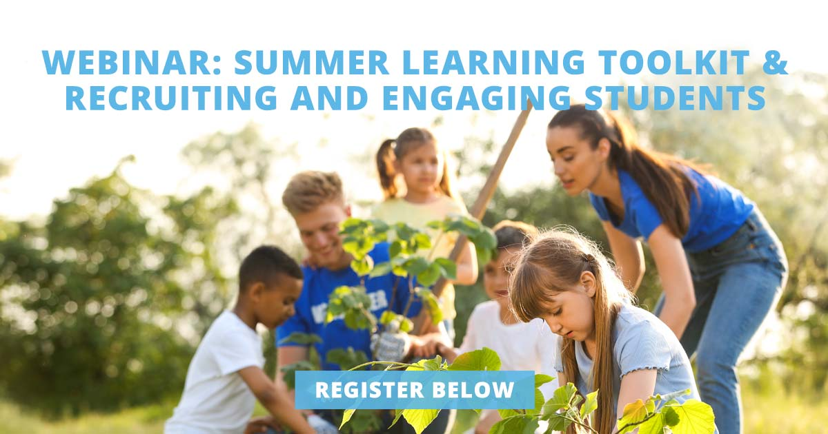 SummerLearningToolkit Web UPDATE