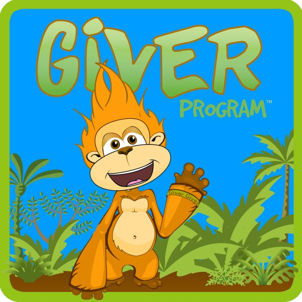 Charity for Change Giver Program