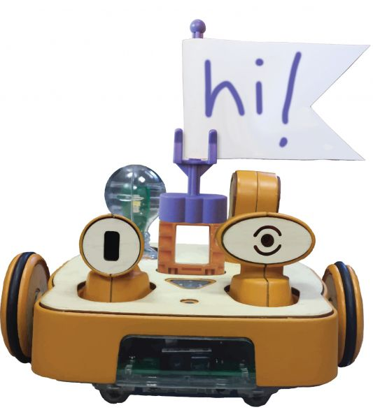 KinderLab Robotics, Inc.