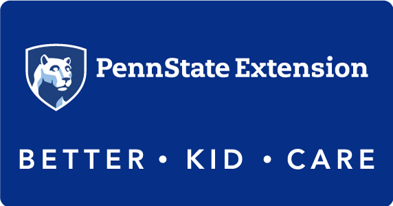Penn State Better Kid Care