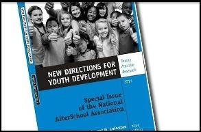 New Direction in Youth Development
