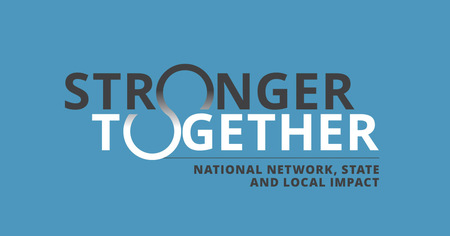 NAA Publishes Stronger Together Report
