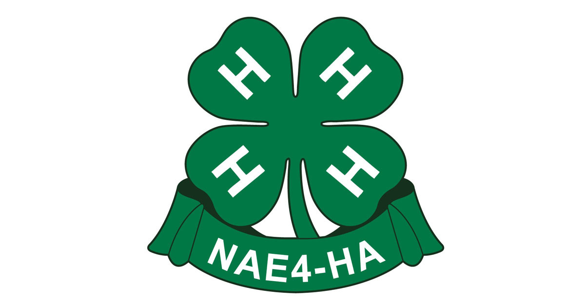 NAA Partners with NAE4-HA on JYD