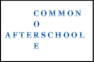 Afterschool and Common Core