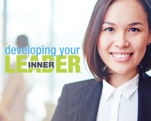 Know Thyself: Developing Your Inner Leader