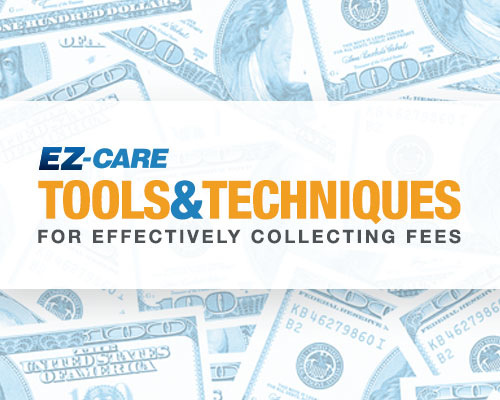 Tools & Techniques for Effectively Collecting Fees
