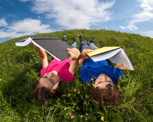 12 Ways to Make Summer Reading Fun