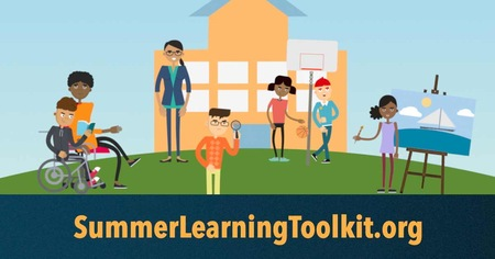 It's Never Too Early to Think About Summer Learning