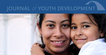 Journal of Youth Development: Immigrant, Refugee and Border Youth