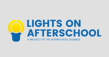 Charming National AfterSchool Association