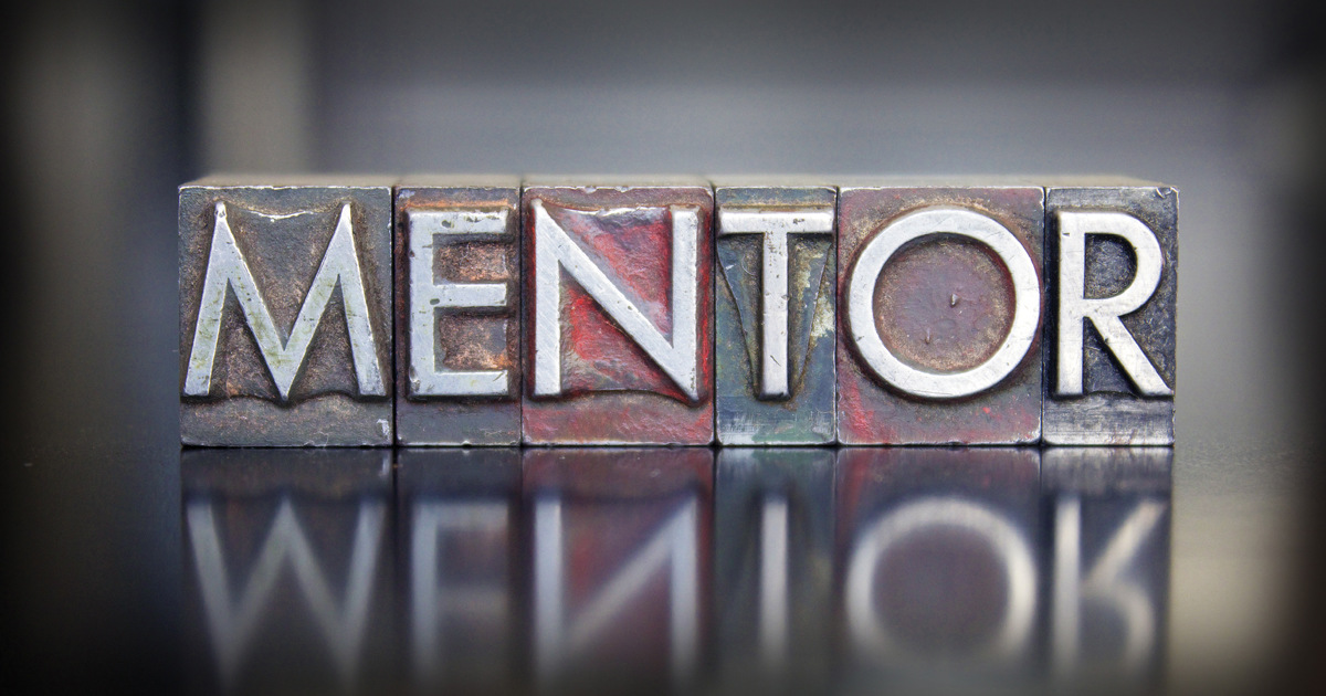 Why Do I Mentor?