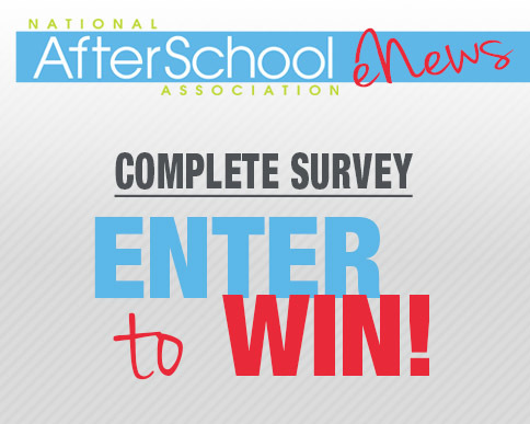 Take Survey, Enter to Win!