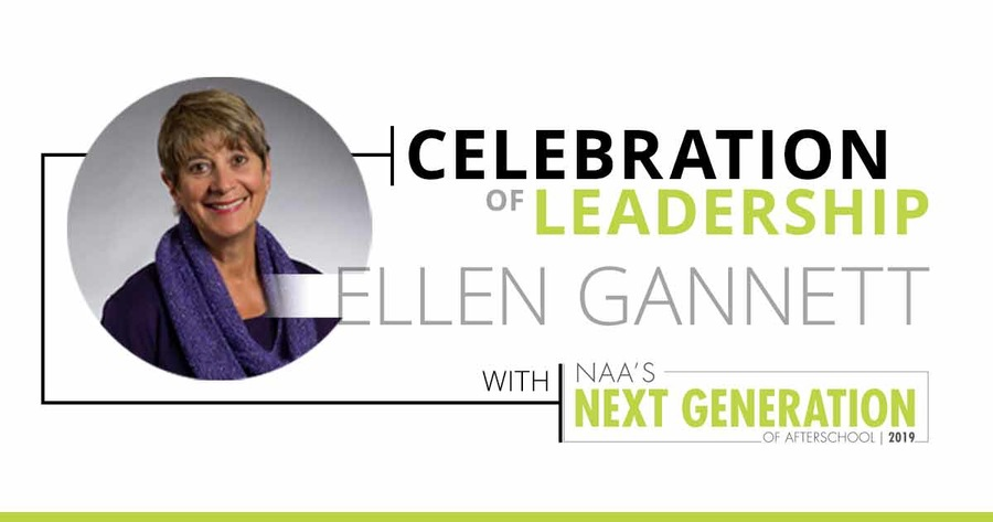 A Celebration of Leadership: Ellen Gannett