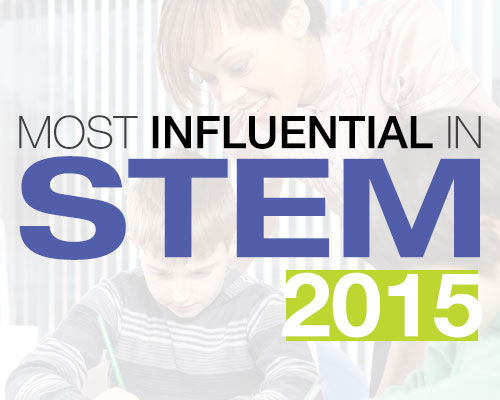 Nominations for NAA's Most Influential in STEM are Open!