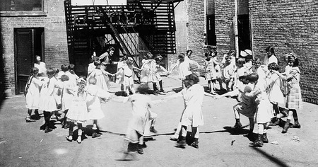 History of Afterschool in America