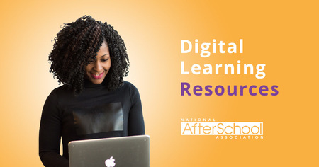 Learn and Grow with These Digital Learning Resources