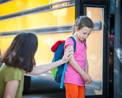 Best Practices to Prevent Bullying on a Field Trip