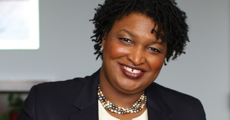 Stacey Abrams to Show Up, Speak Up at NAA Convention 2020