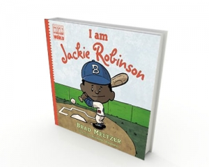 Book Review: I am Jackie Robinson