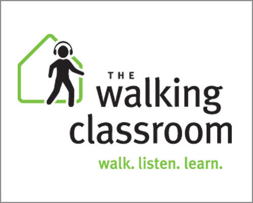 The Walking Classroom: Get Students Moving and Learning!