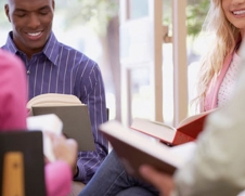 Reading Recommendations for Afterschool Leaders