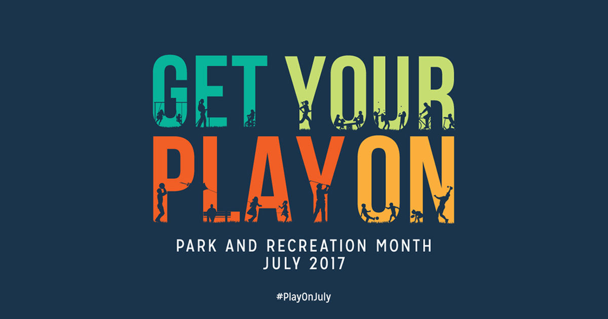 Get Your Play On!