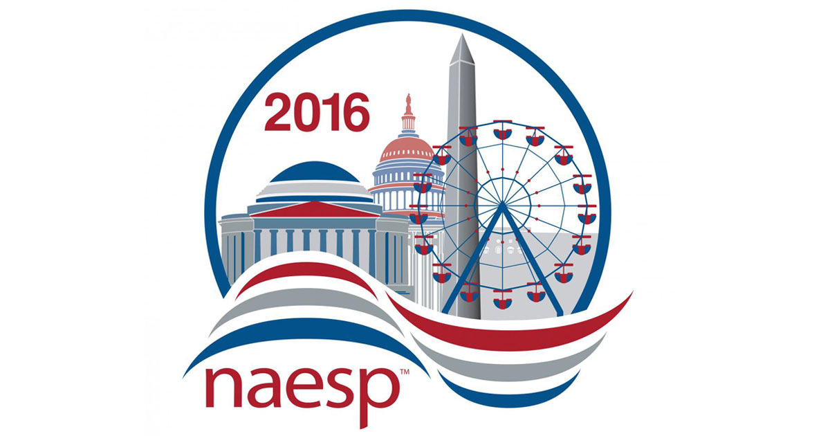 NAA Presents at National Association of Elementary School Principals Conference