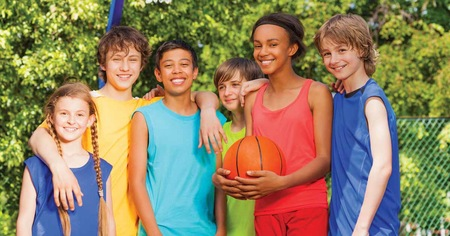 NAA Healthy Eating and Physical Activity Standards Streamlined in Version 2.0