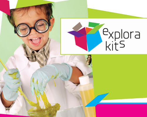 Explorakits Offers Innovative Afterschool and Camp Activities