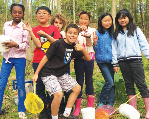 Earth Day 2016: Ideas for your Program