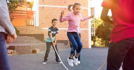 Out of School Nutrition and Physical Activity: Promoting Children's Health in Afterschool Programs