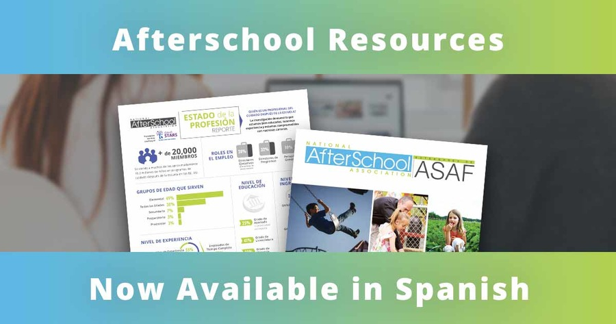 NAA Resources in Spanish