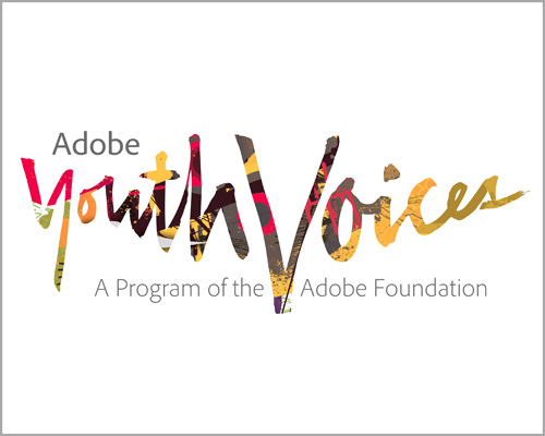 Adobe Youth Voices: Develop Youth Media Making