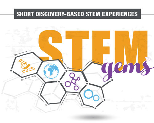 STEM Gems are Here!
