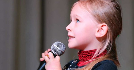 8 Ways to Encourage Girls to Use Their Voices