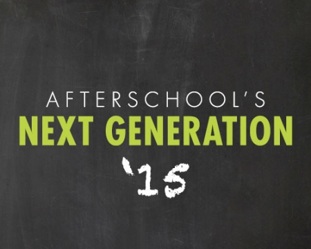 Afterschool's Next Generation