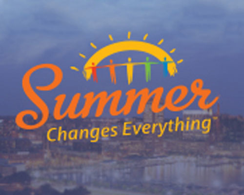 Summer Changes Everything™ Conference: October 12-14
