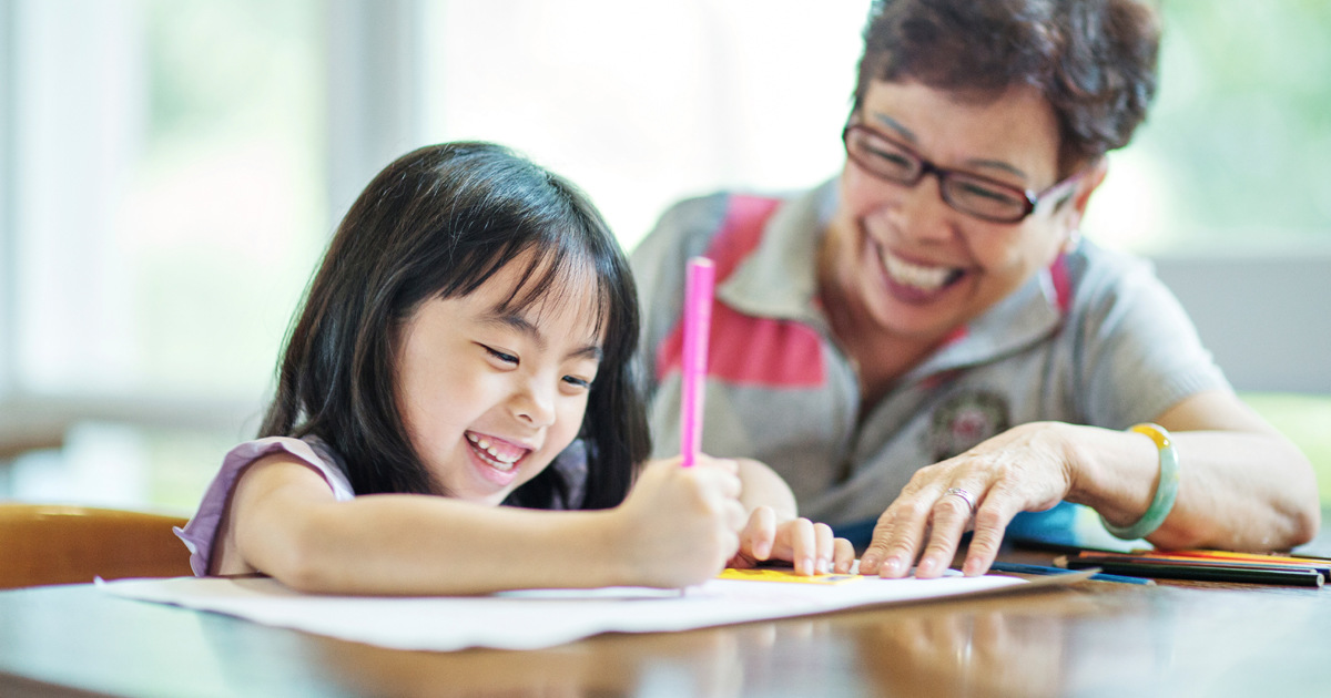Better Parent Engagement Improves Afterschool Performance