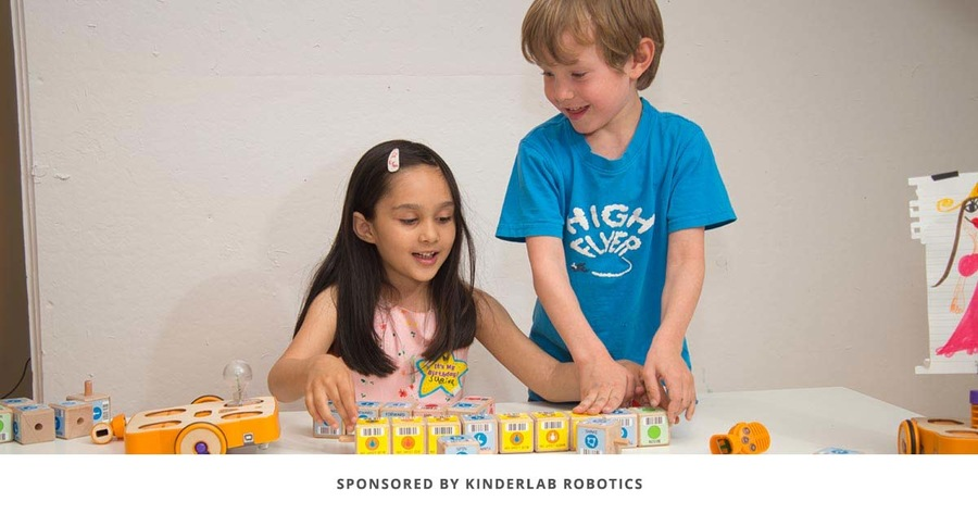 6 Benefits of Using Coding and Robotics with Young Learners in Afterschool Programs