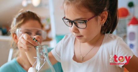 Decoding STEM/STEAM: New Report Released