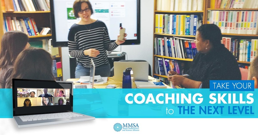 Boost Staff STEM Skills Through Virtual Coaching