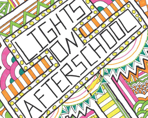 Celebrate the 15th Annual Lights On Afterschool, October 23, 2014!