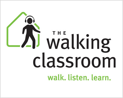 Congrats to The Walking Classroom