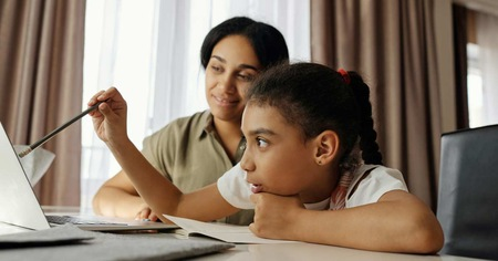 Three Ways to Make Virtual Afterschool Easier for Youth and Families