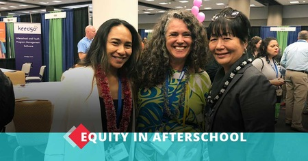 Learn About Equity in Afterschool at NAA19